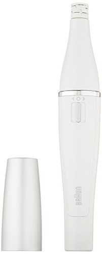 Braun Face 810 Mini Facial Hair Removal Epilator