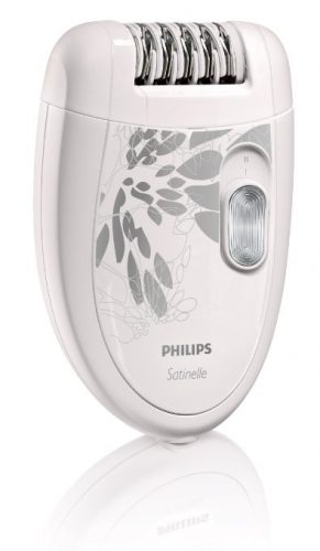 Philips HP6401 Satenille Epilator