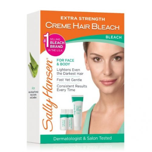 Sally Hansen Extra Strength Crème Hair Bleach – SH2010